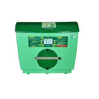 CB2000 – 1000 ltrs Institutional Composting Mygreenbinsq