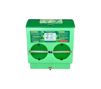 CB5000 – 2000 ltrs Institutional Composting Mygreenbinsq