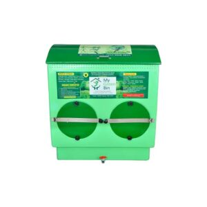 Greenrich Institutional Composters