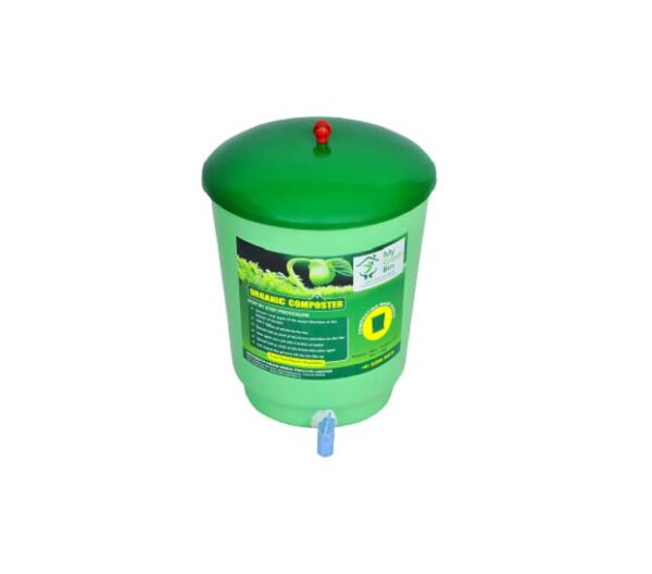 CB20 - 25 Ltrs Family Composting Mygreenbins