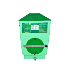CB500 – 400 ltrs Community Composting Mygreenbins