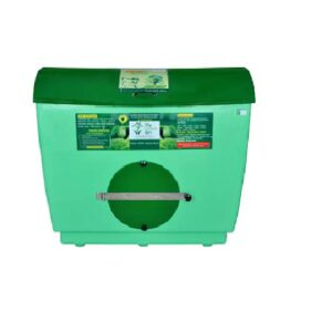 Greenrich Community Composters