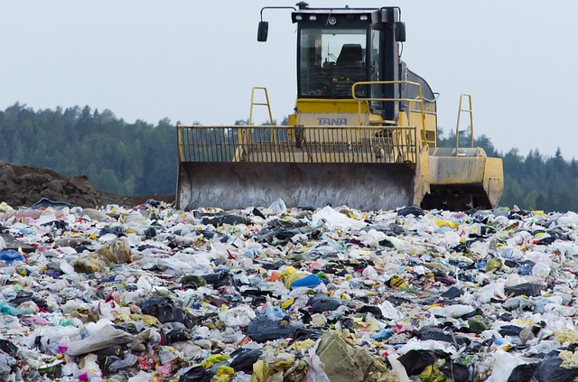 Avoid Landfill