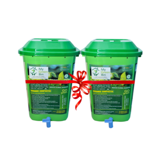CB30 - 25 Ltrs Family Composting Mygreenbins
