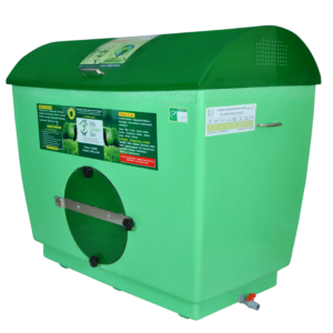 1000 Ltr Community Composter